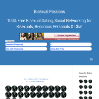 The Best Bisexual Sex Cam Sites - LocalMatches.com